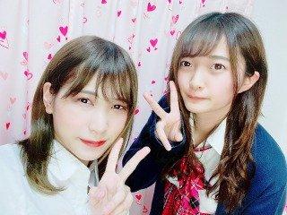 ゆう&ひより(angel-live)プロフィール写真