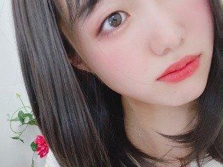 まな+゜(angel-live)プロフィール写真
